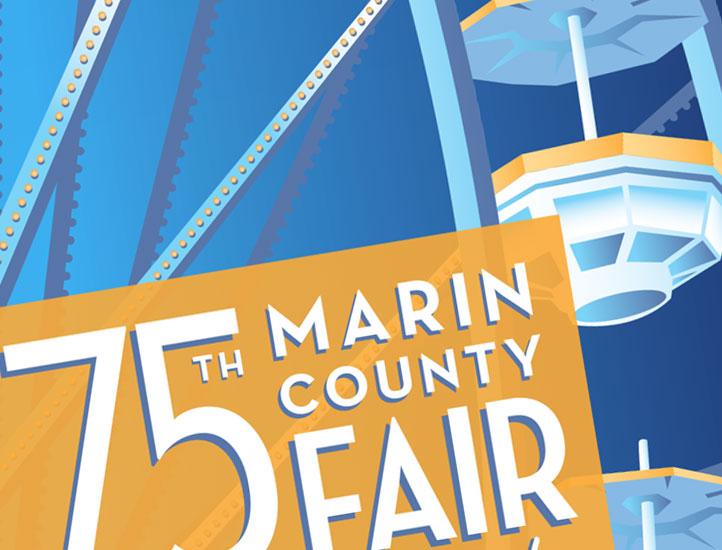 Marin County Fair