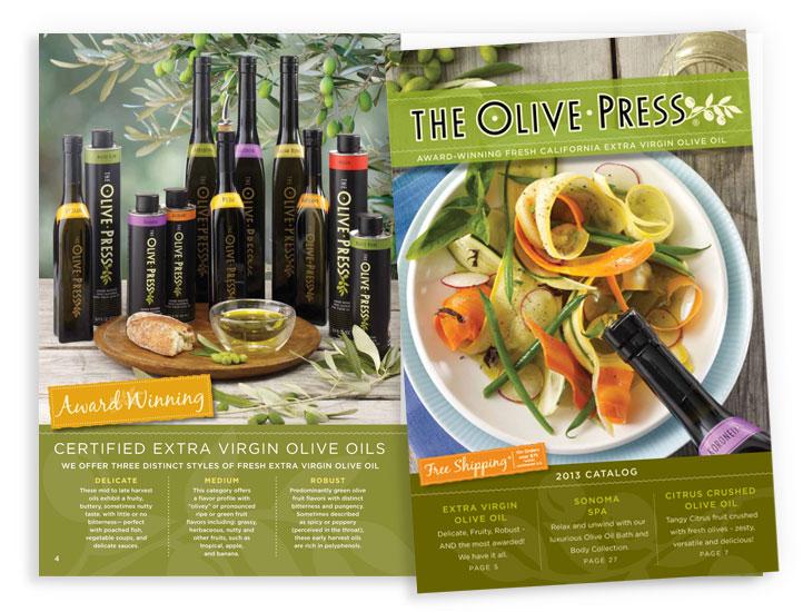 The Olive Press