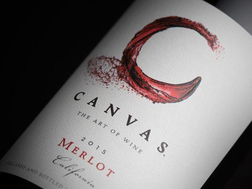 Canvas Wine